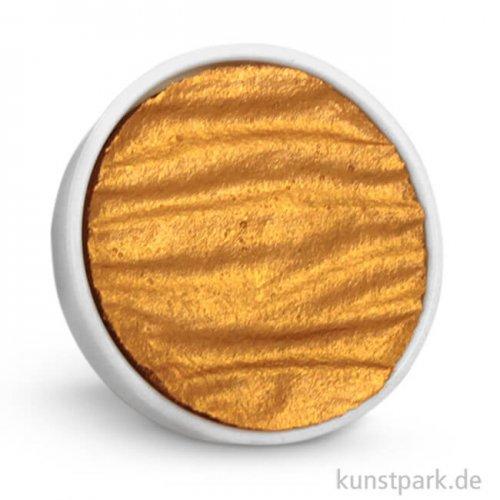 COLIRO Einzelfarbe Perlglanz 30 mm | Inca Gold