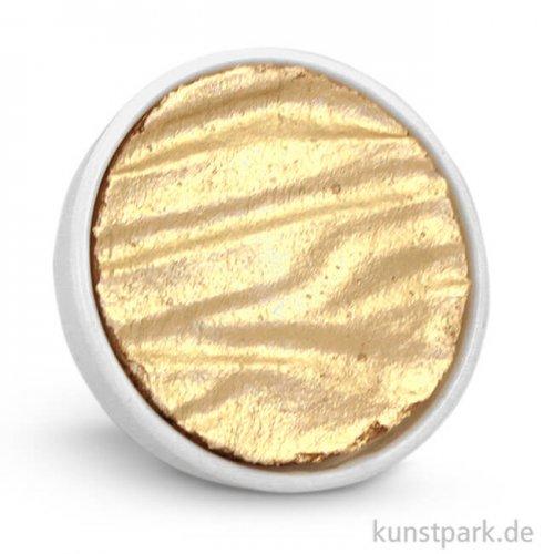 COLIRO Einzelfarbe Perlglanz 30 mm   Moon Gold