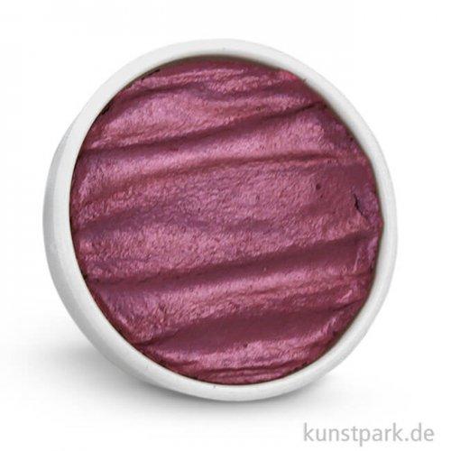COLIRO Einzelfarbe Perlglanz 30 mm | Red Violet