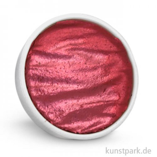COLIRO Einzelfarbe Perlglanz 30 mm | Red