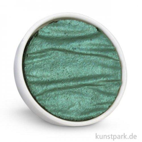 COLIRO Einzelfarbe Schimmer-Perlglanz 30 mm | Blue-Green