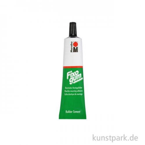 Fixogum Rubber Cement - elastischer Montagekleber 50 g