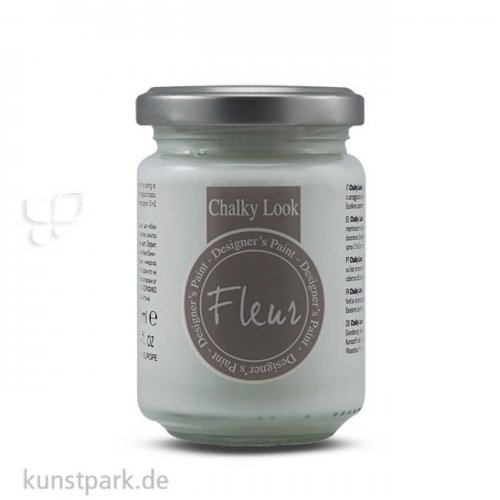 FLEUR Chalky Look 130 ml | All about Grey