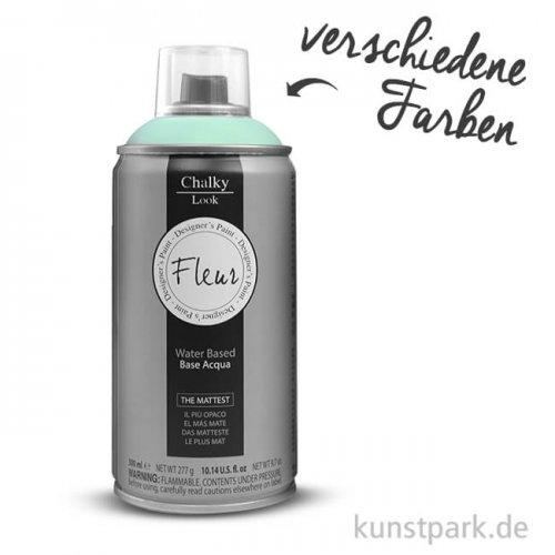 FLEUR Chalky Look Spray
