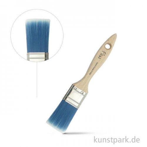 FLEUR Flachpinsel