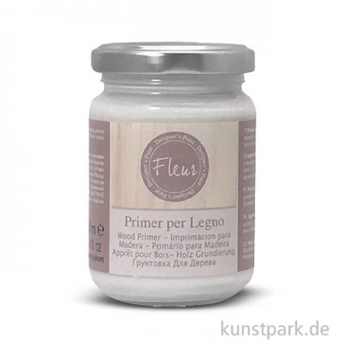 FLEUR Primer Wood 130 ml