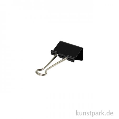 Foldback Klammer 19 mm