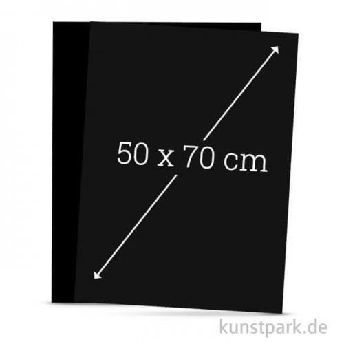 Fotokarton 50x70 cm, 10 Bogen, 480g