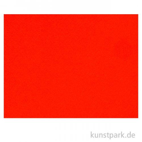 Französischer Karton, Poppy Red, DIN A4, 160 g, Einzelblatt