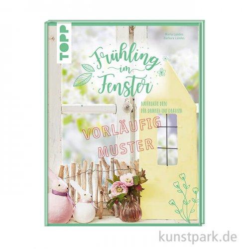 Frühling im Fenster, Topp Verlag