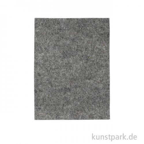 Gautschfilz zum Papierschöpfen, Dicke 3 mm 18 x 24 cm