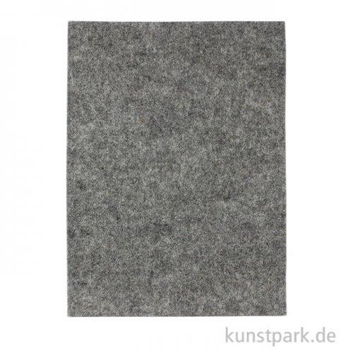 Gautschfilz zum Papierschöpfen, Dicke 3 mm 25 x 34 cm