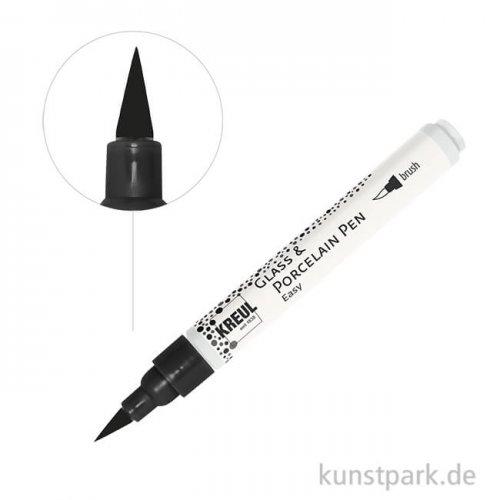 KREUL Glass & Porcelain Pen - Brush