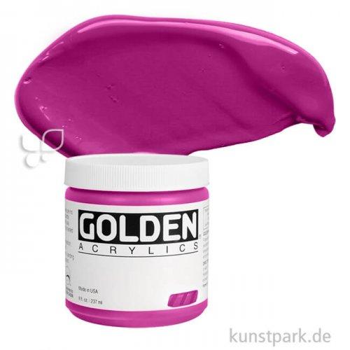 GOLDEN Heavy Body Acrylfarben 236 ml | 1465 Kobaltviolett Hue