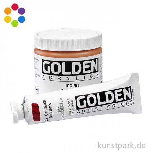 GOLDEN Heavy Body Acrylfarben