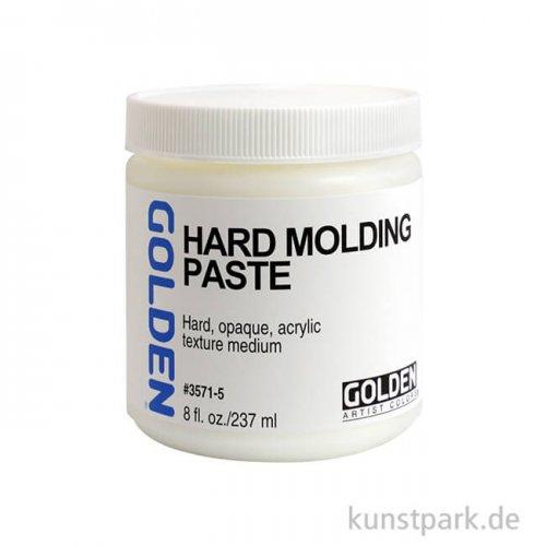 GOLDEN Pasten 236 ml - 3571 Harte Modellierpaste (Hard Molding Paste)