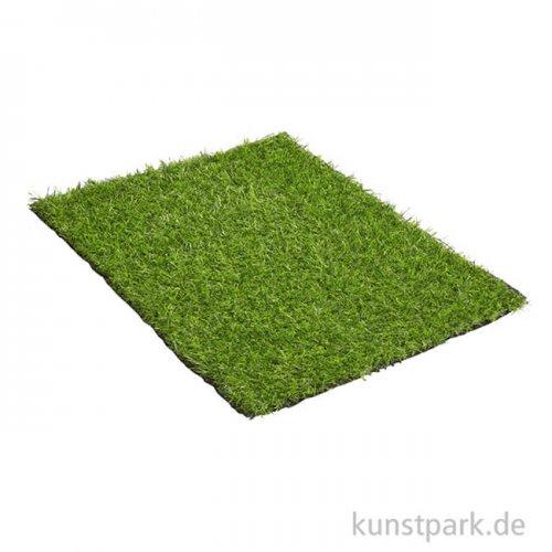 Gras-Matte, 40 x 35 cm