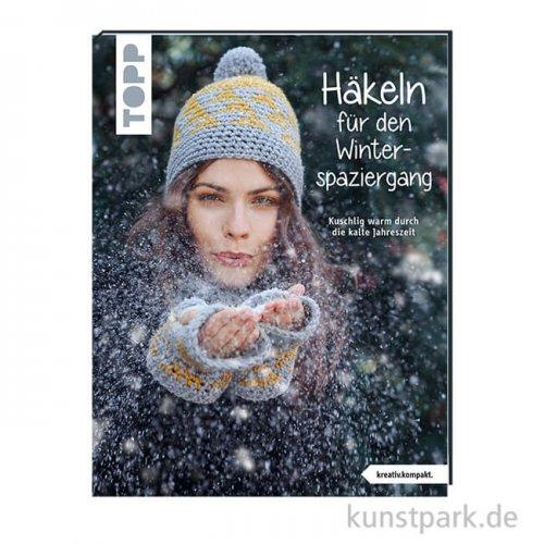 Häkeln für den Winterspaziergang, Topp Verlag