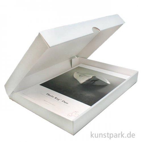 Hahnemühle Archiv & Portfolio-Box, B-Welle ca. 3mm, 10 Boxen