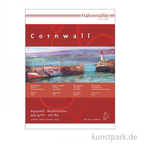 Hahnemühle CORNWALL 10 Einzelbogen, 450g, 50 x 65 cm matt