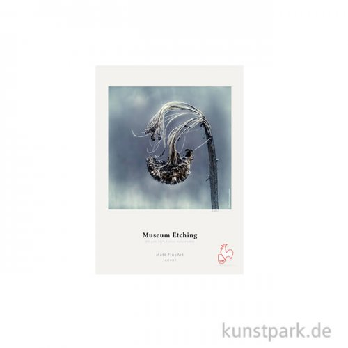 Hahnemühle Museum Etching, 25 Blatt, 350g DIN A4