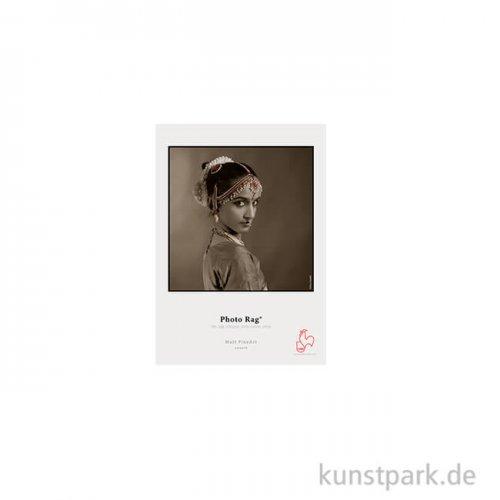 Hahnemühle Photo Rag 308, 25 Blatt, 308g DIN A5 (30 Blatt)