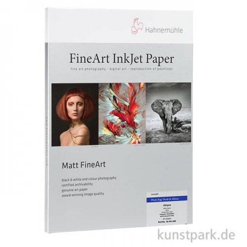 Hahnemühle Photo Rag Book & Album, 220 g/m²