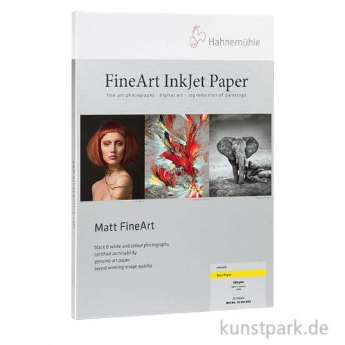 Hahnemühle RICE Paper, DINA4, 25 Blatt, 100g