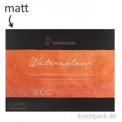 Hahnemühle The Collection Watercolour matt 300g Einzelbogen