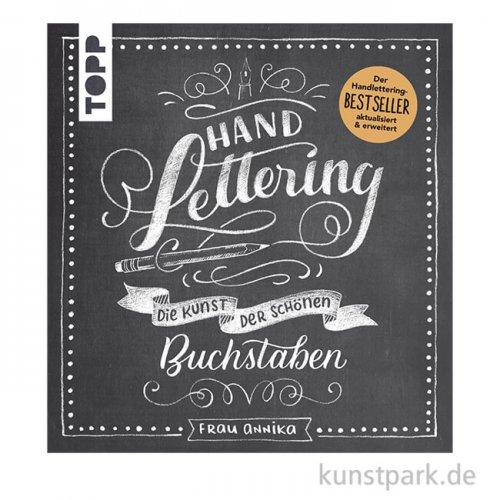 Handlettering Die Kunst der schönen Buchstaben,  Topp Verlag