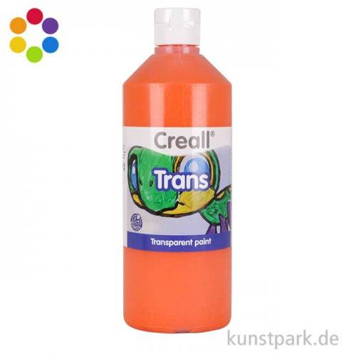 Creall TRANS Gouachefarben 500 ml