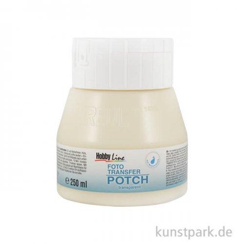 KREUL Foto Transfer Potch, transparent 250 ml