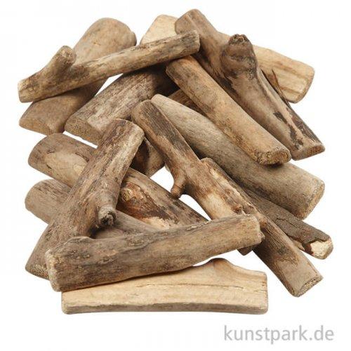 Holz-Mix, Länge 6-14 cm, 610 g