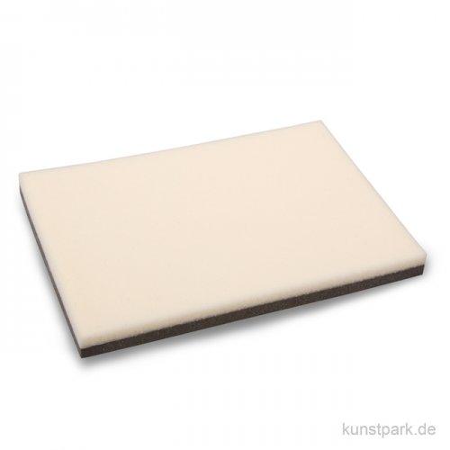 IndigoBlu Schaumstoff Stempel-Kissen 1er, 105x148 mm
