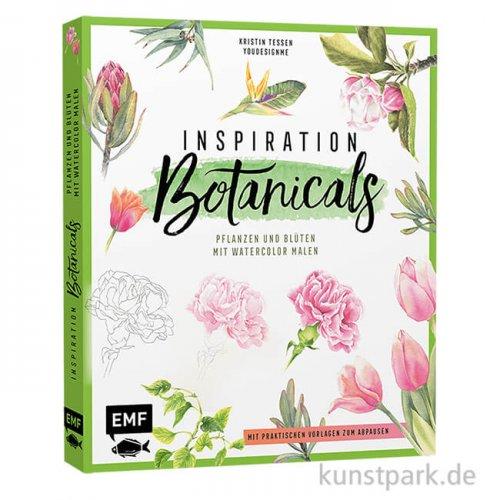 Inspiration Botanicals, Edition Fischer