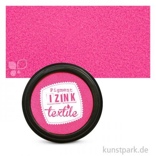 IZINK Pigment Textil Stempelkissen 7 cm | Dalhia