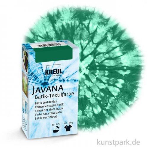 JAVANA Batik-Textilfarbe 70 g 70 g   Dark Green