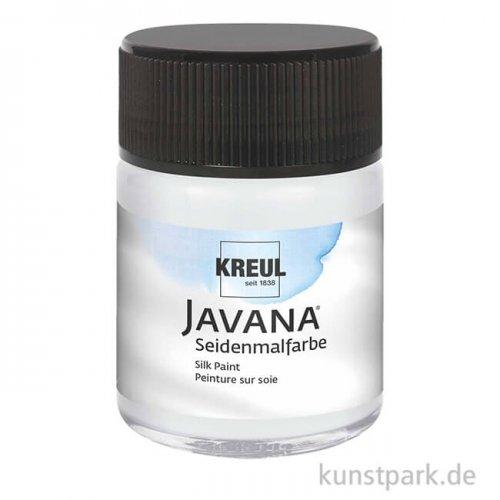 KREUL Javana Mischweiss für Seidenmalerei 50 ml