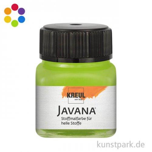 JAVANA Textil SUNNY - Stoffmalfarbe für helle Stoffe