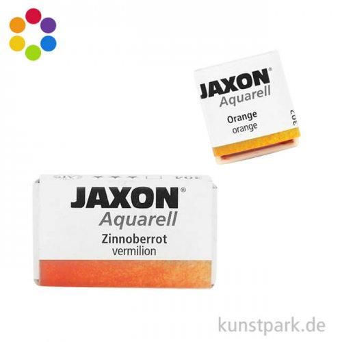 JAXON Aquarellfarben Einzelnapf