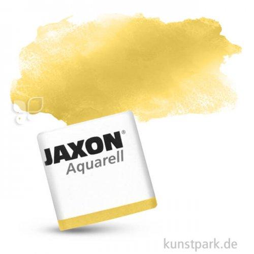 JAXON Aquarellfarben Einzelnapf 1/2 Napf | Gold