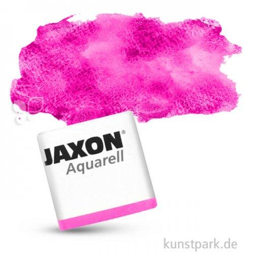 JAXON Aquarellfarben Einzelnapf 1/2 Napf   Opera Rosa