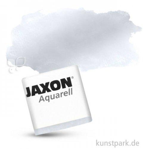 JAXON Aquarellfarben Einzelnapf 1/2 Napf | Silber