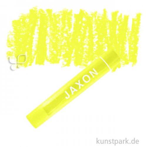 JAXON Ölpastellkreide Einzelstift Stift | 902 Gelb