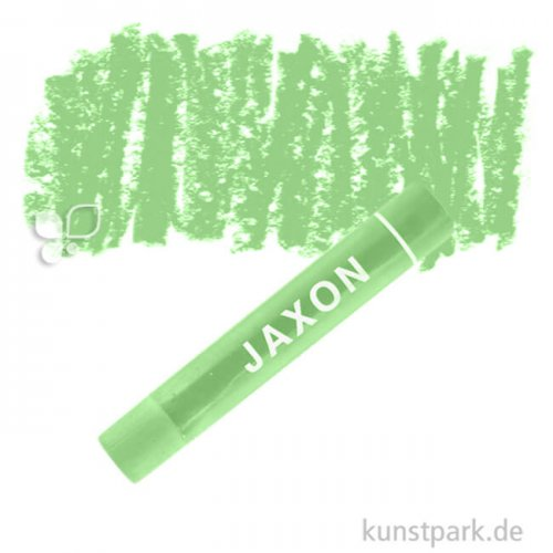 JAXON Ölpastellkreide Einzelstift Stift | 959 Hellgrün
