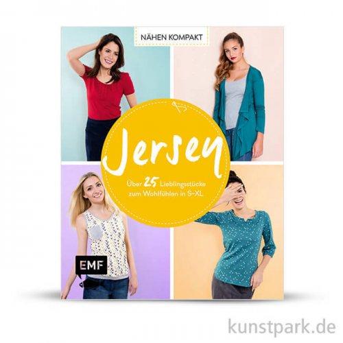 Nähen kompakt - Jersey, Edition Fischer
