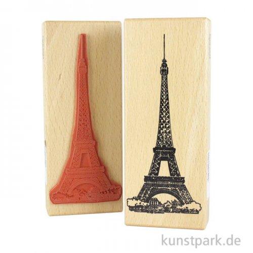 Judi-Kins Stamps - Eiffelturm - 7x14 cm