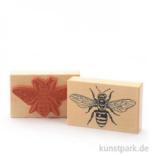Judi-Kins Stamps - flotte Biene - 7x11 cm