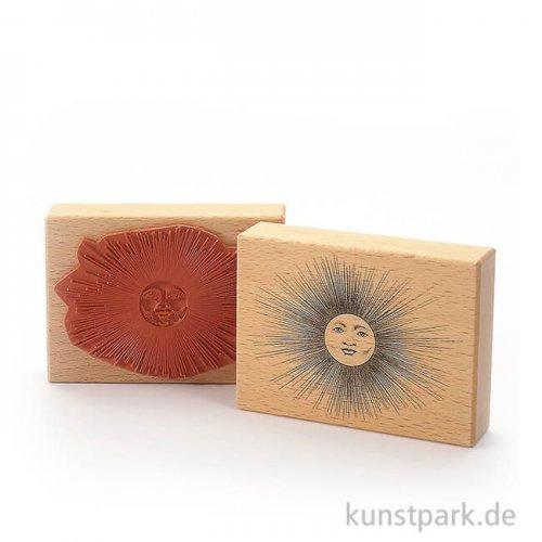 Judi Kins Stamps - King Sun - 8x11 cm