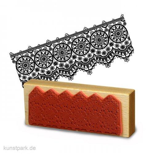 Judi-Kins Stamps - Spitzenborde - 6x15 cm